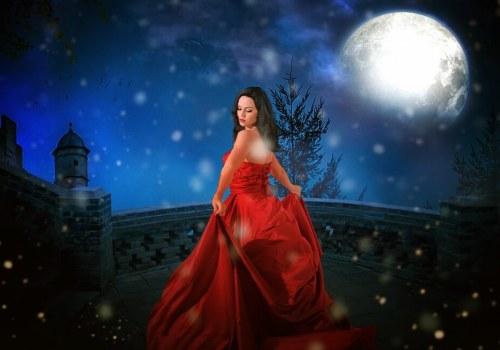 Sprowadzić księżyc na randki